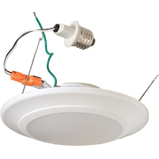 Lighting Science Glp6 W27 Wh Glimpse Delisted Replaced